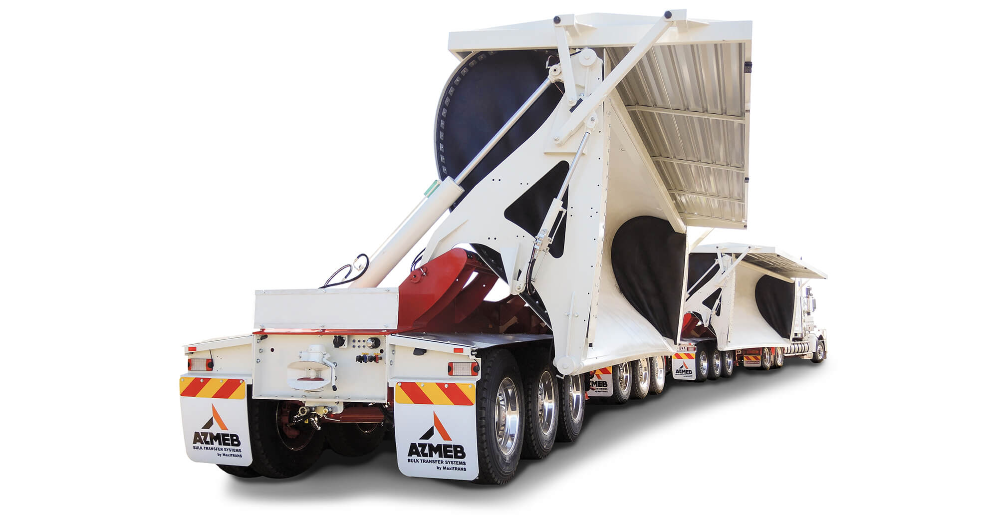AZMEB Flex Side Tipper