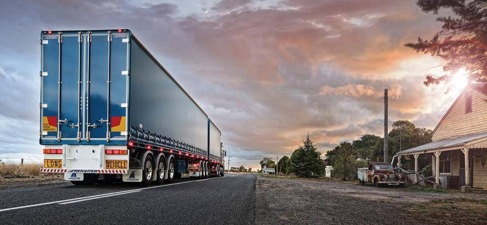 MaxiTRANS jobs for leading semi trailer brands ballarat